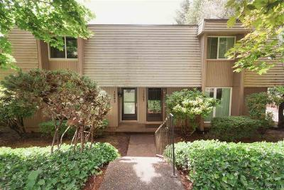 Salem Condo/Townhouse For Sale: 1283 Karen Wy