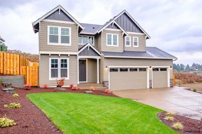 Salem Single Family Home For Sale: 1525 Big Mountain Av