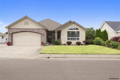 Albany Single Family Home For Sale: 3207 20th Av