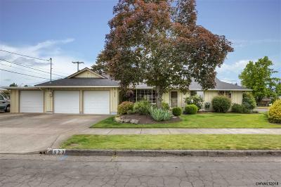 Albany Single Family Home For Sale: 923 31st Av
