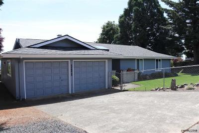 Salem Single Family Home Active Under Contract: 556 34th Av