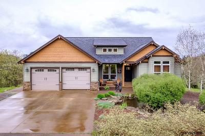 Turner Single Family Home For Sale: 11222 Sunset Springs Ln
