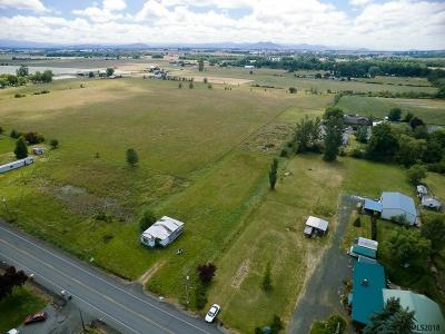 Albany Residential Lots & Land For Sale: 4734 Knox Butte (Behind) Rd