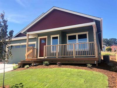 Dallas Single Family Home For Sale: 530 NE Fern Av