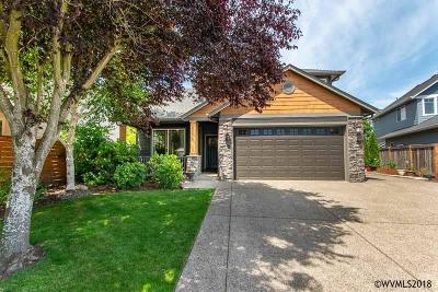 Keizer Single Family Home For Sale: 1175 Brunner Ct