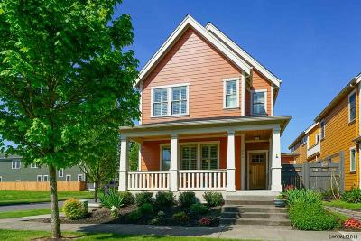 Monmouth Single Family Home Active Under Contract: 782 Edwards Rd