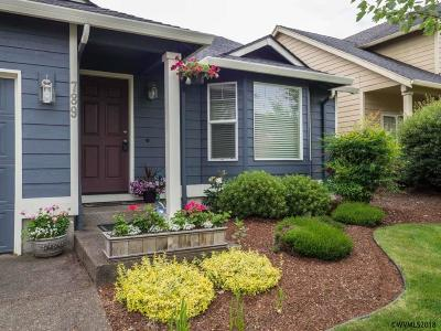 Monmouth Single Family Home Active Under Contract: 789 Monmouth