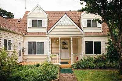 Dallas Single Family Home For Sale: 392 SW River Dr