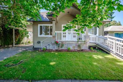 Salem Single Family Home For Sale: 1765 Winter St