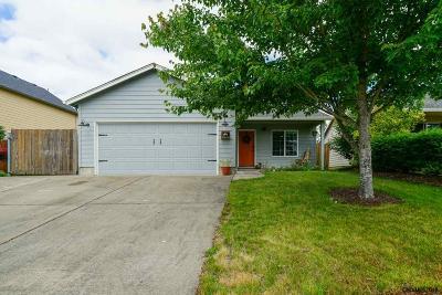 Monmouth Single Family Home For Sale: 738 Monmouth Av