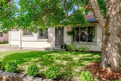 Keizer Single Family Home For Sale: 4669 Thorman St