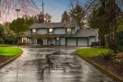 Keizer Single Family Home For Sale: 1194 Swingwood Ct