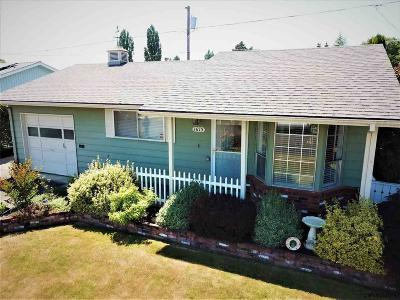 Woodburn Single Family Home For Sale: 1675 Quinn Rd