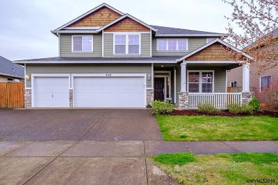 Albany Single Family Home For Sale: 4142 Elk Run Dr