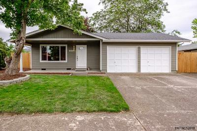 Albany Single Family Home For Sale: 2524 Ermine St