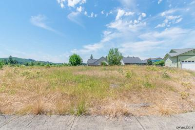 Sweet Home Residential Lots & Land For Sale: 1210 Cessna Ct