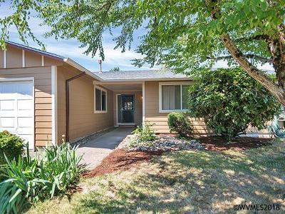 Salem Single Family Home For Sale: 4581 Grouse Dr
