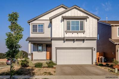 Albany Single Family Home For Sale: 2187 Pulver Ln