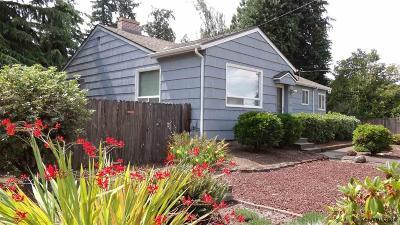 Keizer Single Family Home For Sale: 4325 Verda Ln
