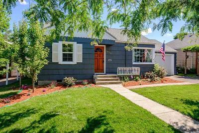 Albany Single Family Home For Sale: 1090 13th Av
