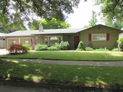 Keizer Single Family Home For Sale: 5127 8th Av