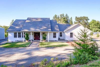 Sweet Home Single Family Home Active Under Contract: 27678 Fern Ridge Rd