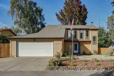 Albany Single Family Home For Sale: 2487 40th