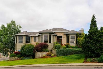 Salem Single Family Home For Sale: 1583 Snowbird Dr