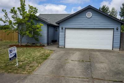 Independence Single Family Home Active Under Contract: 1219 Briar Rd