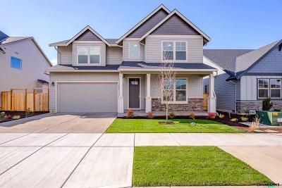 Dallas Single Family Home For Sale: 587 SE Cooper St