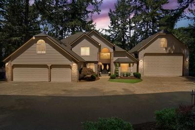 Salem Single Family Home For Sale: 4527 Sunland St