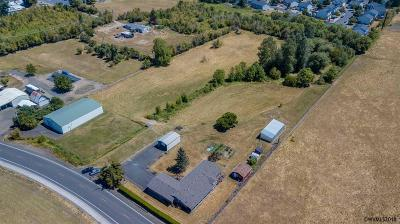 Independence Residential Lots & Land For Sale: 5900 Talmadge Rd