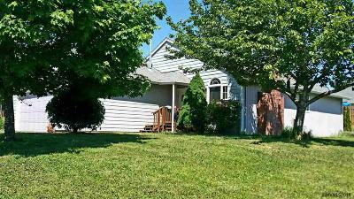 Dallas Single Family Home For Sale: 354 NW Denton Av