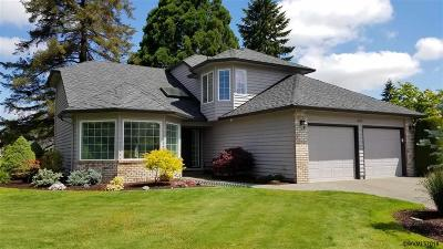 Keizer Single Family Home For Sale: 485 Snead Dr