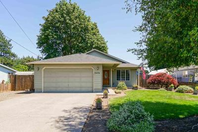Turner Single Family Home Active Under Contract: 7474 5th
