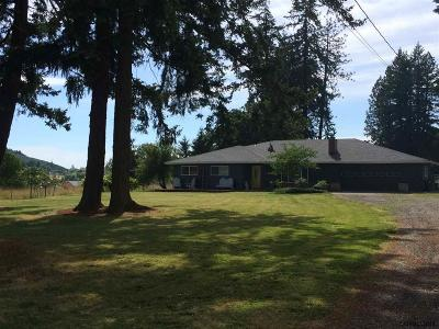 Lebanon Single Family Home For Sale: 31296 SW 5th St