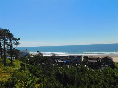 Lincoln City Commercial For Sale: 1105 NW Inlet