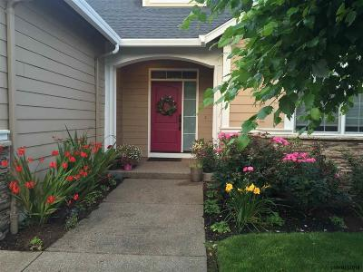 Keizer Single Family Home For Sale: 4798 Tate Av