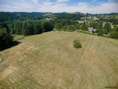 Salem Residential Lots & Land For Sale: 6435 O'brien (Adjacent To) Av