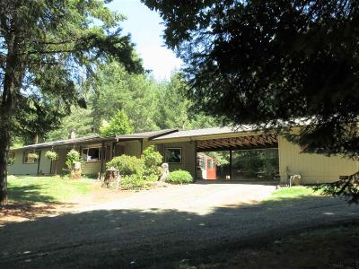 Dallas Single Family Home Active Under Contract: 4890 Liberty Rd