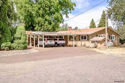 Sweet Home Single Family Home Active Under Contract: 38668 Highway 228