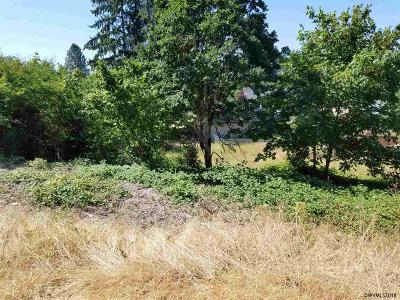 Stayton Residential Lots & Land For Sale: 1107 N Scenic View Dr