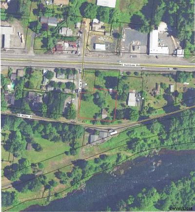Mill City Residential Lots & Land For Sale: 7th (& Alder) R41777,41768,41776,41780 Av
