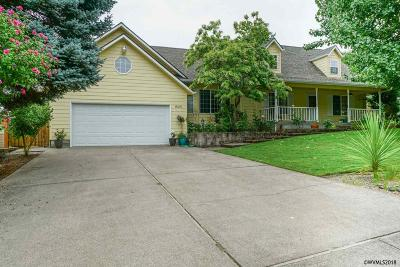 Salem Single Family Home For Sale: 1828 Westhaven Av