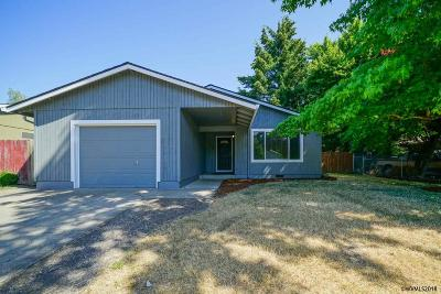 Aurora Single Family Home Active Under Contract: 13241 Lakewood Dr