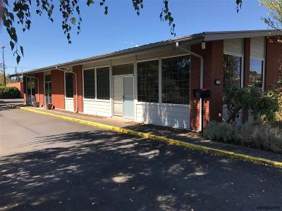 Salem Commercial For Sale: 1467 13th St SE