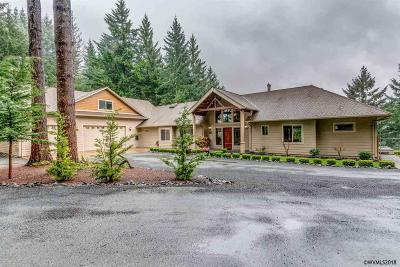 Dallas Single Family Home For Sale: 2507 Reuben Boise Rd