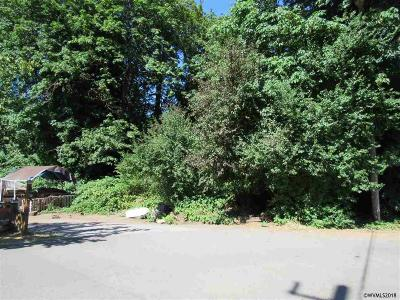Mill City Residential Lots & Land For Sale: NW 7th (Parcel #r41902) Pl