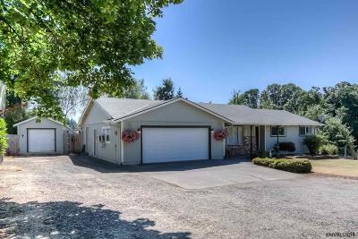 Turner Single Family Home For Sale: 6930 Riva Ridge Dr