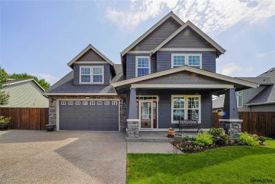 Aurora Single Family Home For Sale: 20900 Yosemite St